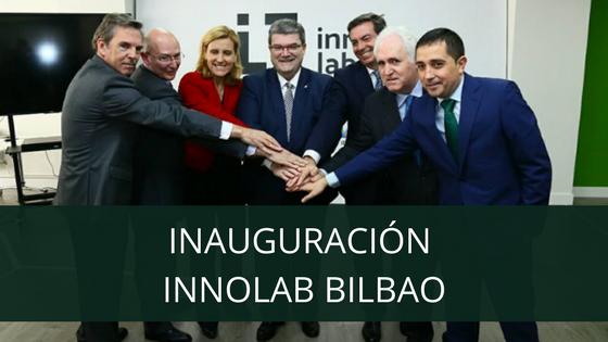 INNOLAB Bilbao-ren inaugurazioa