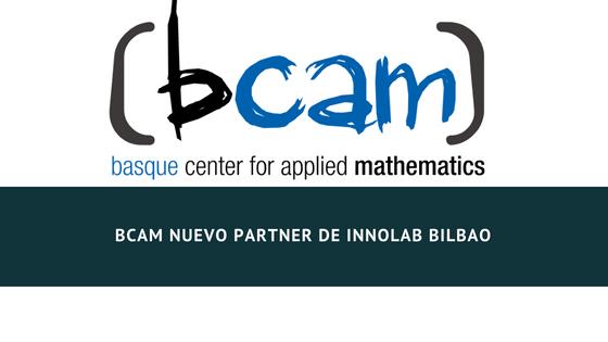 BCAM NUEVO PARTNER DE INNOLAB BILBAO