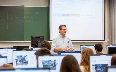 Laboratorios remotos para que los estudiantes puedan continuar con sus prácticas