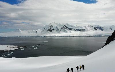 """Elur: """"Hemos creado el primer dispositivo de rescate capaz de localizar personas perdidas en montaña o sepultadas por una avalancha"""""""