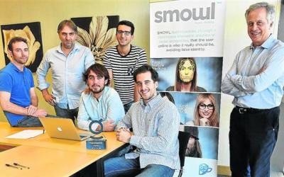 Smowl, startup incubada en INNOLAB Bilbao, ganadora del III. Venture on the Road