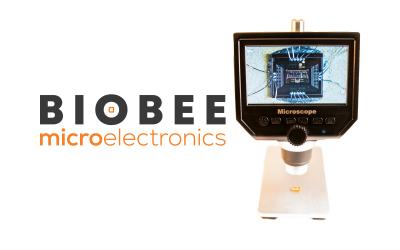 BIOBEE microelectronics, un microchip único para la determinación de la bioimpedancia