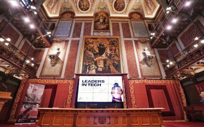 Las tecnologías del futuro llegan a Euskadi de la mano de LEADERS IN TECH – BILBAO CONFERENCE VOL.2